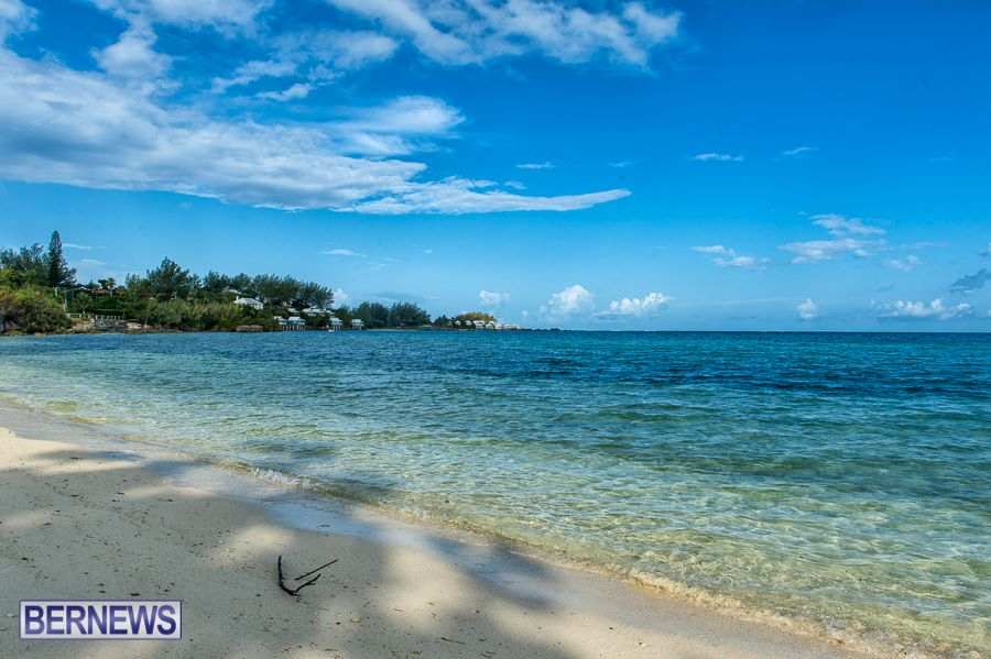 Bermuda Somerset Long Bay Beach Generic 2w 1 August 2017 Top 10 Bernews Photo Of Day
