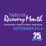 national recovery 2014