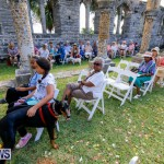 Blessing Of The Animals Service Bermuda, October 5 2014-18