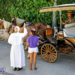 Blessing Of The Animals Service Bermuda, October 5 2014-29