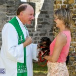 Blessing Of The Animals Service Bermuda, October 5 2014-32