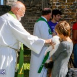 Blessing Of The Animals Service Bermuda, October 5 2014-35