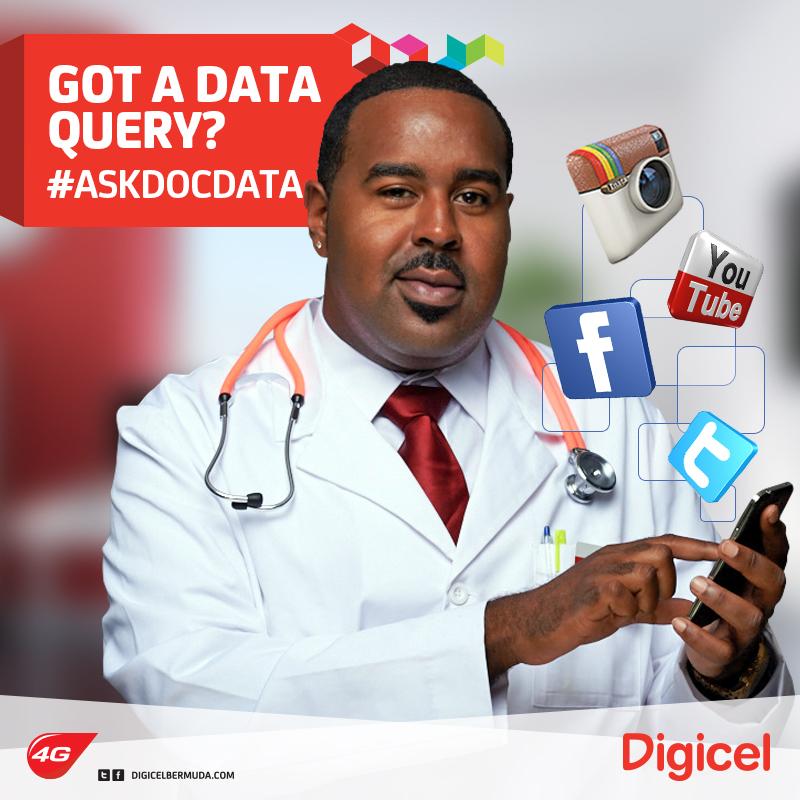 Data Doctor FB Wall