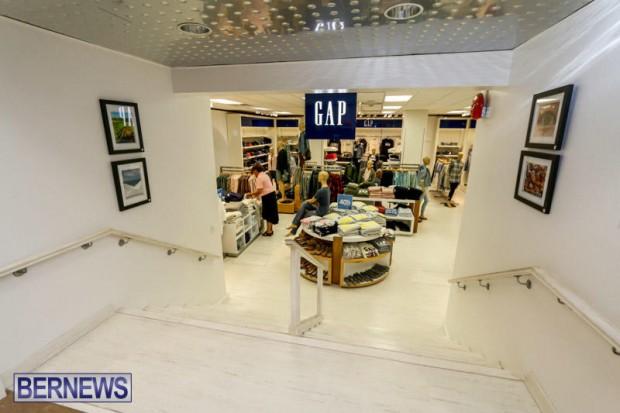 Gibbons Passion & Fashion Art Bermuda, October 3 2014-3