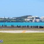 HMS Argyll Hurricane Gonzalo Bermuda Airport, October 19 2014-13
