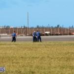 HMS Argyll Hurricane Gonzalo Bermuda Airport, October 19 2014-3