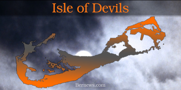 Isle of Devils Bermuda