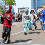 Mount Saint Agnes MSA Halloween Parade Bermuda, October 24 2014-107