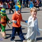 Mount Saint Agnes MSA Halloween Parade Bermuda, October 24 2014-11