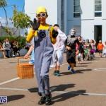 Mount Saint Agnes MSA Halloween Parade Bermuda, October 24 2014-111