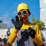 Mount Saint Agnes MSA Halloween Parade Bermuda, October 24 2014-112
