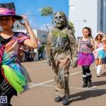 Mount Saint Agnes MSA Halloween Parade Bermuda, October 24 2014-114