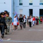 Mount Saint Agnes MSA Halloween Parade Bermuda, October 24 2014-137