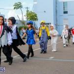 Mount Saint Agnes MSA Halloween Parade Bermuda, October 24 2014-140