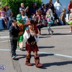 Mount Saint Agnes MSA Halloween Parade Bermuda, October 24 2014-15
