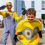 Mount Saint Agnes MSA Halloween Parade Bermuda, October 24 2014-154