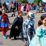 Mount Saint Agnes MSA Halloween Parade Bermuda, October 24 2014-22