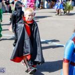Mount Saint Agnes MSA Halloween Parade Bermuda, October 24 2014-25