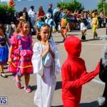 Mount Saint Agnes MSA Halloween Parade Bermuda, October 24 2014-31