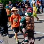 Mount Saint Agnes MSA Halloween Parade Bermuda, October 24 2014-35