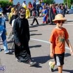 Mount Saint Agnes MSA Halloween Parade Bermuda, October 24 2014-37