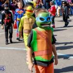 Mount Saint Agnes MSA Halloween Parade Bermuda, October 24 2014-39