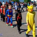Mount Saint Agnes MSA Halloween Parade Bermuda, October 24 2014-43