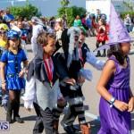 Mount Saint Agnes MSA Halloween Parade Bermuda, October 24 2014-49