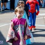 Mount Saint Agnes MSA Halloween Parade Bermuda, October 24 2014-5