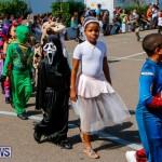 Mount Saint Agnes MSA Halloween Parade Bermuda, October 24 2014-51
