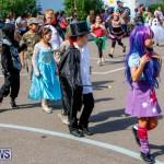 Mount Saint Agnes MSA Halloween Parade Bermuda, October 24 2014-55