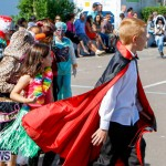 Mount Saint Agnes MSA Halloween Parade Bermuda, October 24 2014-57