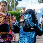 Mount Saint Agnes MSA Halloween Parade Bermuda, October 24 2014-78
