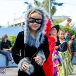 Mount Saint Agnes MSA Halloween Parade Bermuda, October 24 2014-79