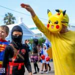 Mount Saint Agnes MSA Halloween Parade Bermuda, October 24 2014-80
