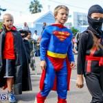 Mount Saint Agnes MSA Halloween Parade Bermuda, October 24 2014-81
