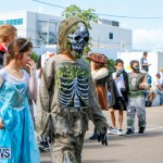 Mount Saint Agnes MSA Halloween Parade Bermuda, October 24 2014-85