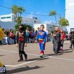Mount Saint Agnes MSA Halloween Parade Bermuda, October 24 2014-87