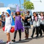 Mount Saint Agnes MSA Halloween Parade Bermuda, October 24 2014-90