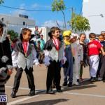 Mount Saint Agnes MSA Halloween Parade Bermuda, October 24 2014-92