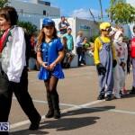 Mount Saint Agnes MSA Halloween Parade Bermuda, October 24 2014-93
