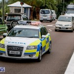 Police Motorcade Bermuda, October 1 2014-13