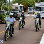 Police Motorcade Bermuda, October 1 2014-9