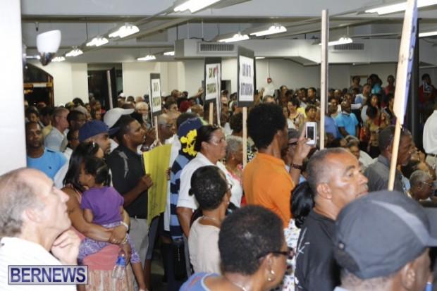 SAGE Town Hall Bermuda October 2014 (1)