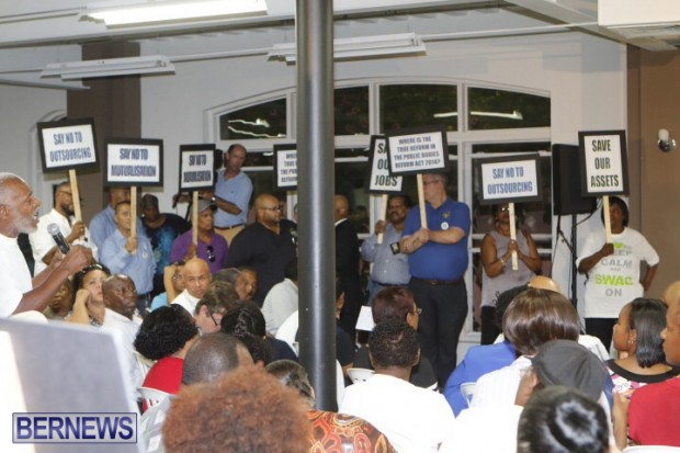 SAGE Town Hall Bermuda October 2014 (3)