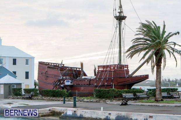 The Deliverance Bermuda, October 18 2014-1