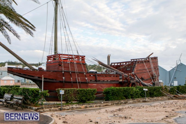The Deliverance Bermuda, October 18 2014-3