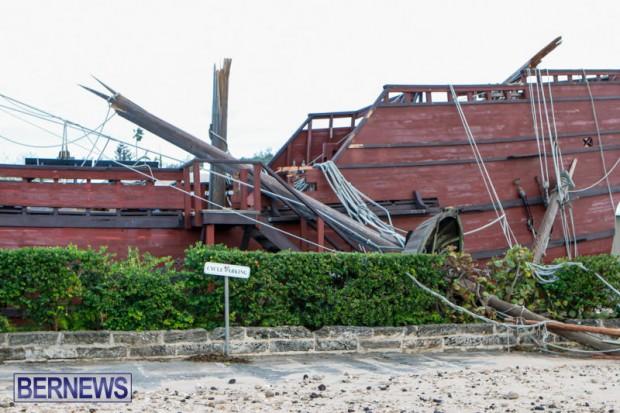The Deliverance Bermuda, October 18 2014-6
