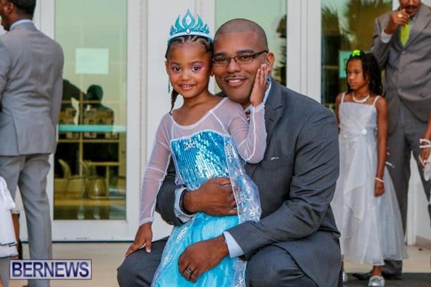 Tiaras & Bow Ties Daddy Daughter Dance Bermuda, October 4 2014-84