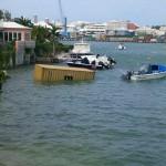 Tropical Storm Fay Bermuda, October 12 2014-231